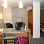 Photo de HYATT house Denver Airport