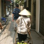  Old Hanoi back street