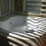                    Jacuzzi propio