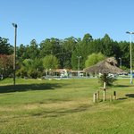                    Parque