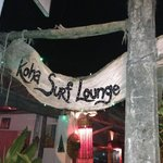 Koha Surf Lounge