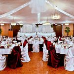 Wedding Reception/ Banquet Rooms