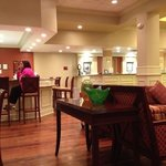 Photo de Hilton Garden Inn Savannah Midtown