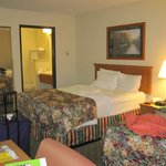 Photo de La Quinta Inn & Suites Portland Airport