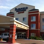 Fairfield Inn & Suites Laredo resmi
