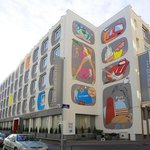 Photo de Hotel Axotel Perrache