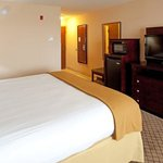 ‪Holiday Inn Express Hotel & Suites Lavonia‬