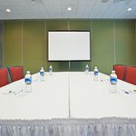 Our flexible meeting space has room from 10 to 100