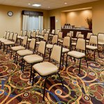 We can configure our room to your special needs.