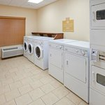  Laundry Facility