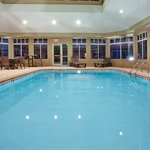 Holiday Inn Express & Suites Moultrie, Ga Indoor Swimming Pool