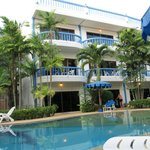 The Club Hotel Phuket resmi