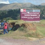 Sacsayhuamn