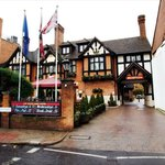Photo of White Hart Hotel Kingston upon Thames