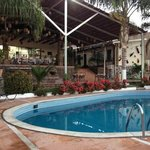 Photo de Hotel Posada Virreyes