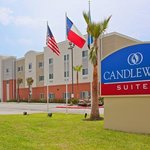 Welcome to Candlewood Suites Kingwood