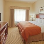 Country Inn & Suites Saraland resmi