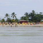 Ponta Grande Beach