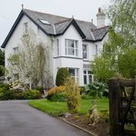 Moorcote Country Guest House
