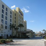 Photo de SpringHill Suites Orlando Airport