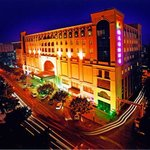 Foto van Zhongshan Sunshine Business Hotel