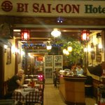 Φωτογραφία: Bi & Bee Saigon Hotel & Restaurant