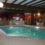 Photo de Comfort Inn Plymouth
