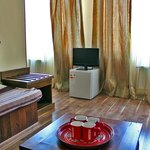 Old Town Guest House resmi