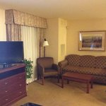 Hampton Inn & Suites Burlington照片