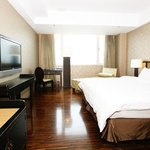 Foto de City Resort Taichung