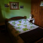Photo de Albergue y Hostal Lago Argentino