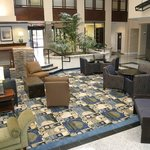 Foto van Radisson Hotel Ft Worth - Fossil Creek
