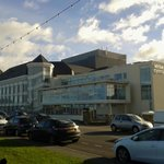  Venue Cymru exterior view
