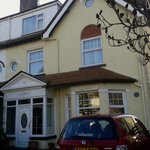                    Heatherdale Guest House, Llandudno
