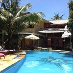 Фотография Serenity Eco Guesthouse and Yoga, Canggu Bali