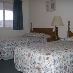Aroostook Hospitality Inn