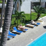 Foto di Vista Vallarta All Suites on the Beach