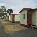 Photo de Wimmera Lakes Caravan Resort