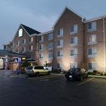 ‪Best Western Executive Inn & Suites‬