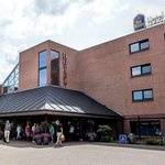BEST WESTERN Hotel Odense