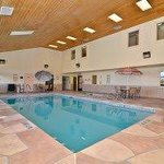 Фотография Americas Best Value Inn & Suites - North Albuquerque