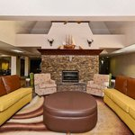 BEST WESTERN PLUS Arbour Inn &amp; Suites