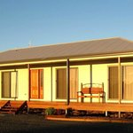 Riverdell Park Accommodation Chinchilla