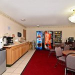 Americas Best Value Inn Warren