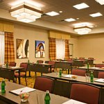  Doheny Ballroom  Classroom Style