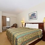 Americas Best Value Inn - Houston/Galleria