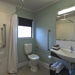  Studio - Bathroom