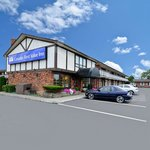 Canadas Best Value Inn - St. Catharinesの写真