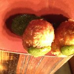 Best croquettes we've ever had