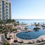 ‪Sandos Cancun Luxury Experience Resort‬